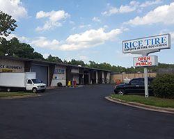 Rice Tire Forestville MD