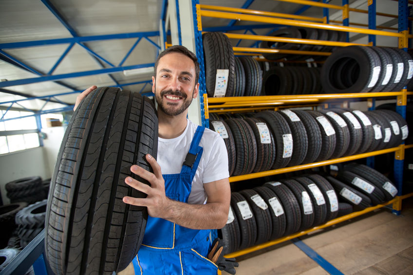 Best Tires Prices Online at Rice Tire