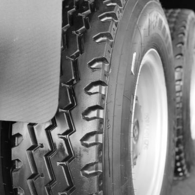 Rice Tire - Commercial Tires