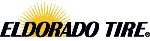 Rice Tire Eldorado Tires Logo