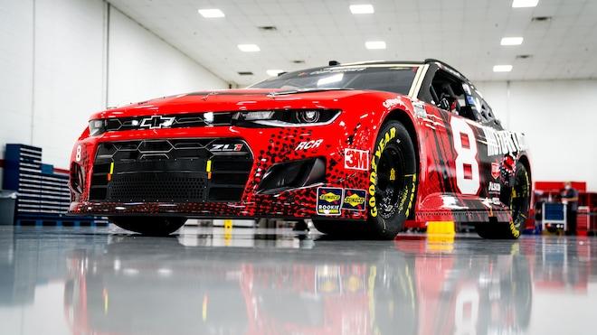 011-NASCAR-8-Tyler-Reddick-RCR-Cup-Motortrend-App-Wrap